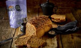 Edme ventures into house cooking market with bread blends