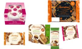 Finsbury Food Group enters into the spirit of development with extensive collabs