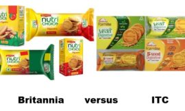 India biscuit titans end 10-month legal packaging feud