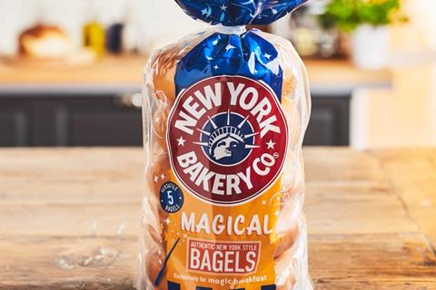 You are currently viewing New York Bakery Carbon monoxide gives away 500,000 bagels to hungry youngsters