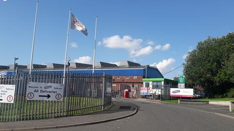 You are currently viewing Pladis to proceed with Tollcross manufacturing facility closure
