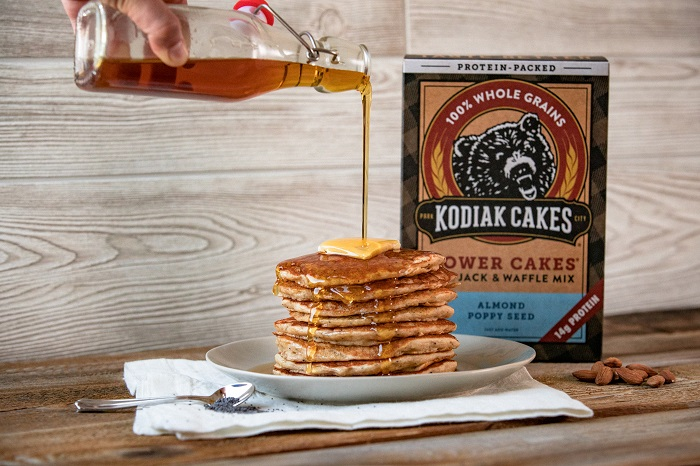 You are currently viewing <aKodiak Cakes, a $200m overnight success tale? 'Far from it,' claims co-founder as well as head of state