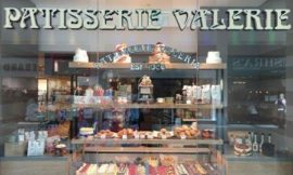 Give Thornton fined ₤ 2.3 m over Patisserie Valerie audit