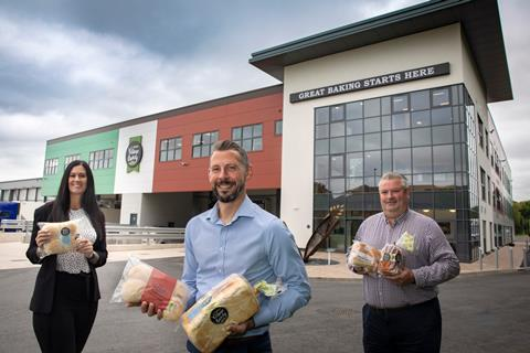 You are currently viewing Jones Village Bakery wins praise for inclusive employment