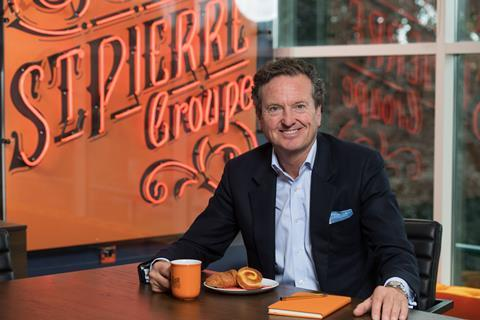 You are currently viewing New St Pierre Groupe CEO Milner exposes bold growth plans
