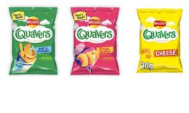 PepsiCo future-proofs jobs as well as packaging technique with $24m renovation for historical Walkers crisps manufacturing facility