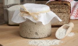Sourdough still extensively underrated by Brits, shows new study