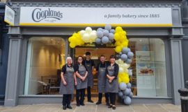Cooplands purchased by forecourt firm EG Group