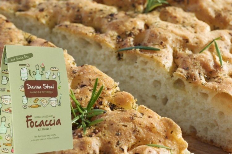 Read more about the article Davina Steel Gluten Free's export sales skyrocket