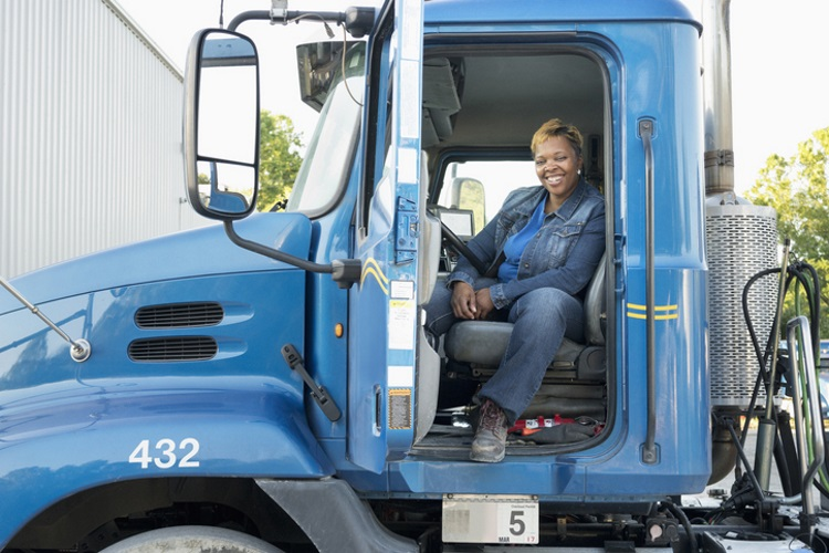 Read more about the article Global rate of interest in truck vehicle driver tasks in the UK escalates